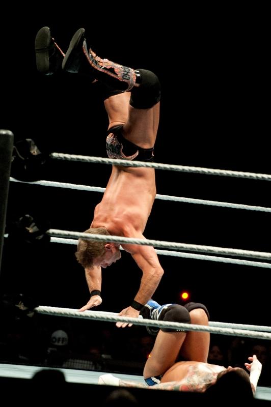 Wrestling Online Schauen
