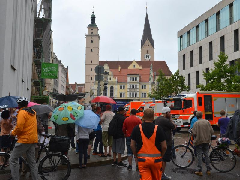Mord in Pfaffenhofen: Mord in Pfaffenhofen: Kripo sucht LKW-Fahrer ...