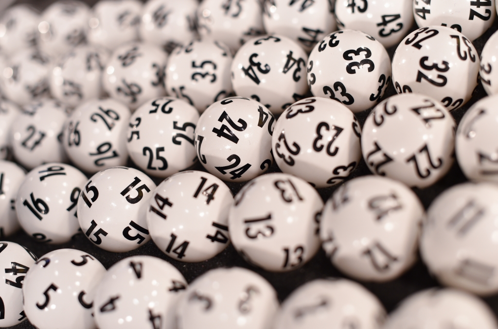 Lottozahlen 25.09 19