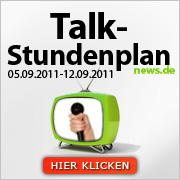 Talk-Stundenplan