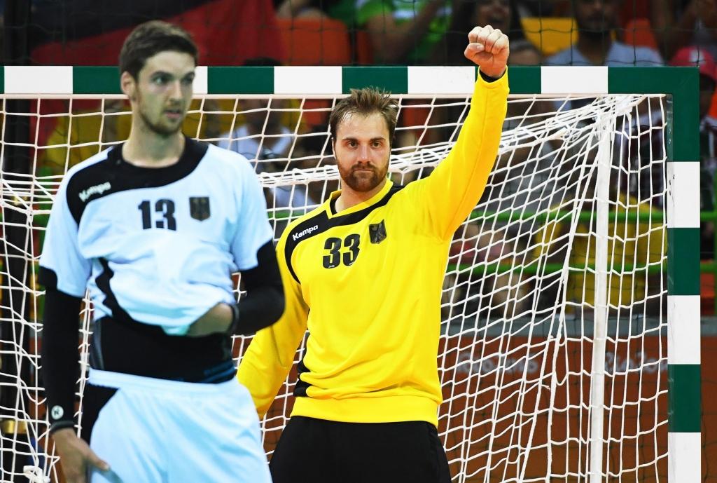 Olympia Handball 2016 Last Minute Niederlage Deutschland Spielt Um
