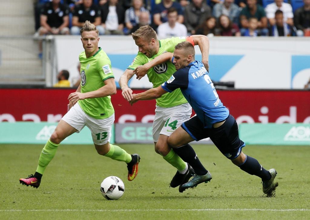 Bundesliga 4 spieltag ergebnisse hier tabelle und for Tabelle live bundesliga
