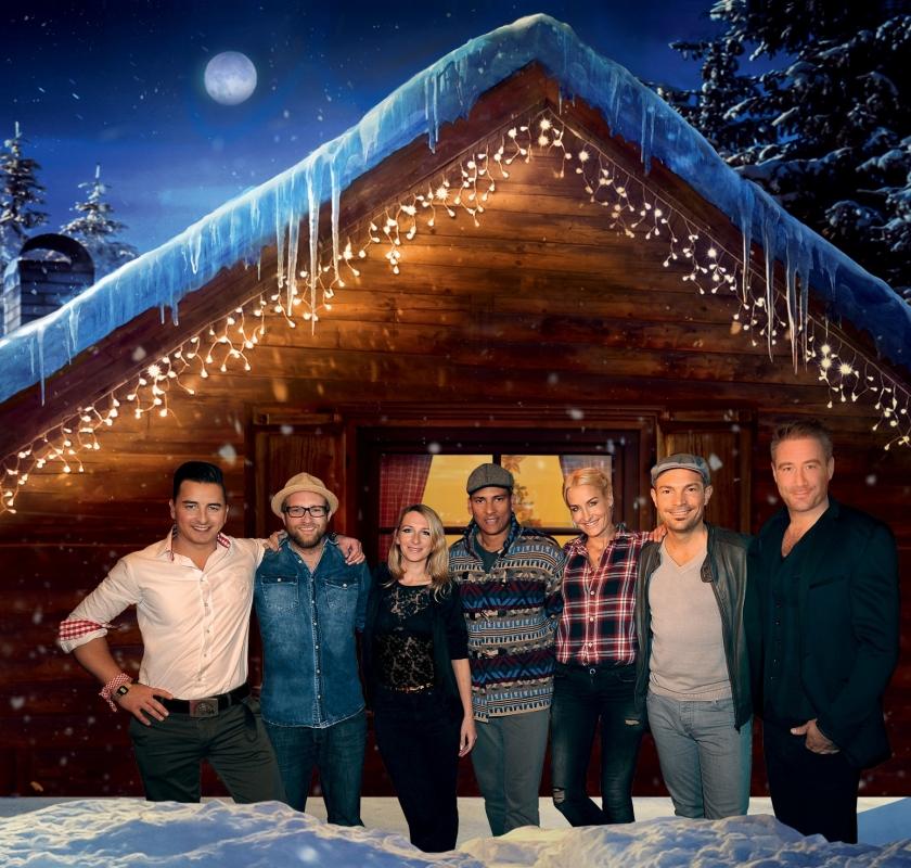 Sing meinen Song 2014 - Weihnachtskonzert: Xavier Hallelujah ...