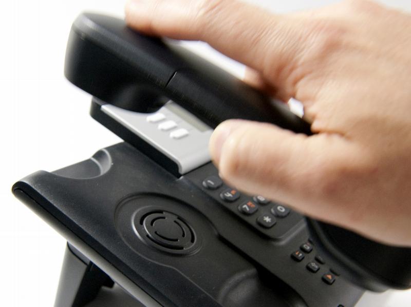 Telefonabzocke Neue Masche