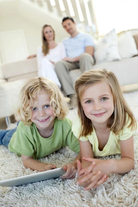 wichtige versicherungen familie