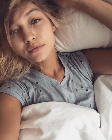 Ann Kathrin Brömmel Kendall Jenner Gigi Hadid Die Heißesten