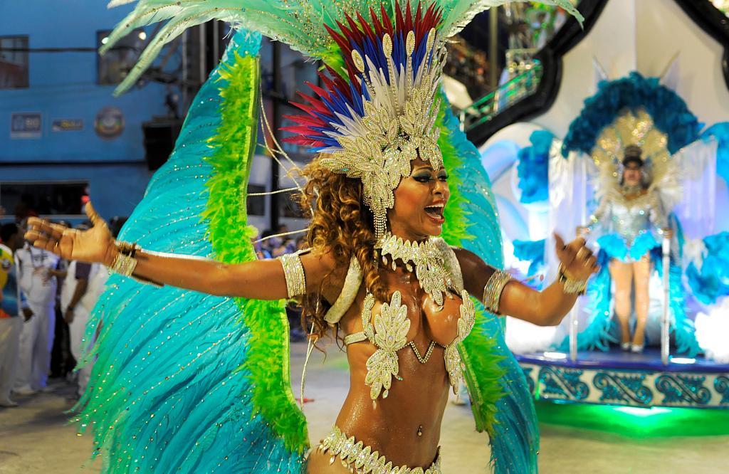 Рио фестиваль секс