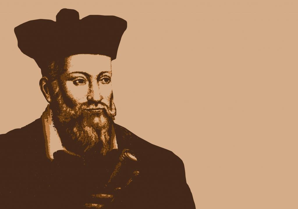 Nostradamus Vorhersagen Für 2019 Dritter Weltkrieg So Düster Soll