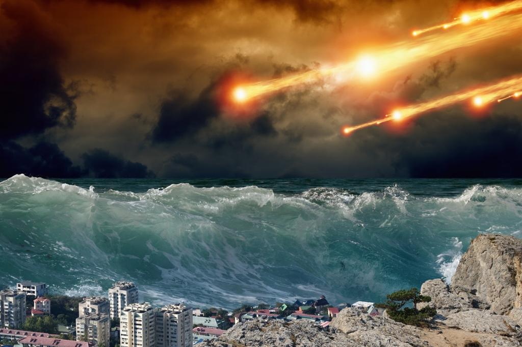 Nostradamus Vorhersagen Für 2018 Weltkrieg Seuche Dürre Das