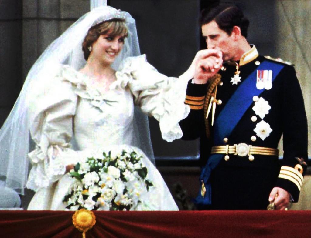 Royals: Die größten Pannen bei königlichen Hochzeiten  news.de