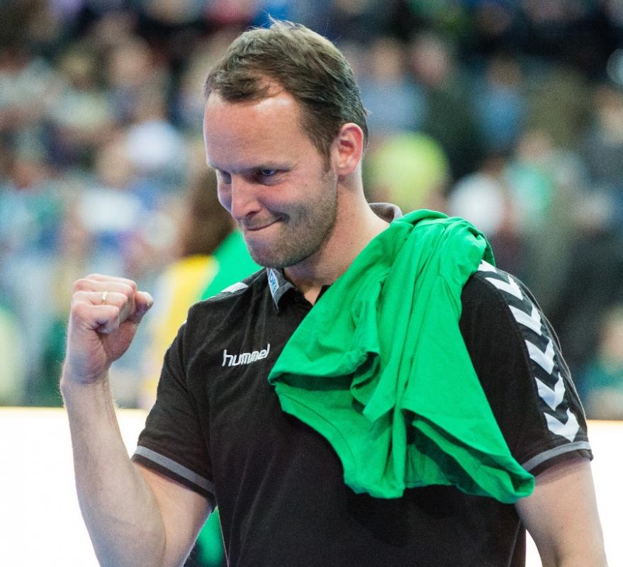 Handball Em Quali 2015 Deutschland Besiegt Spanien 2928 Newsde