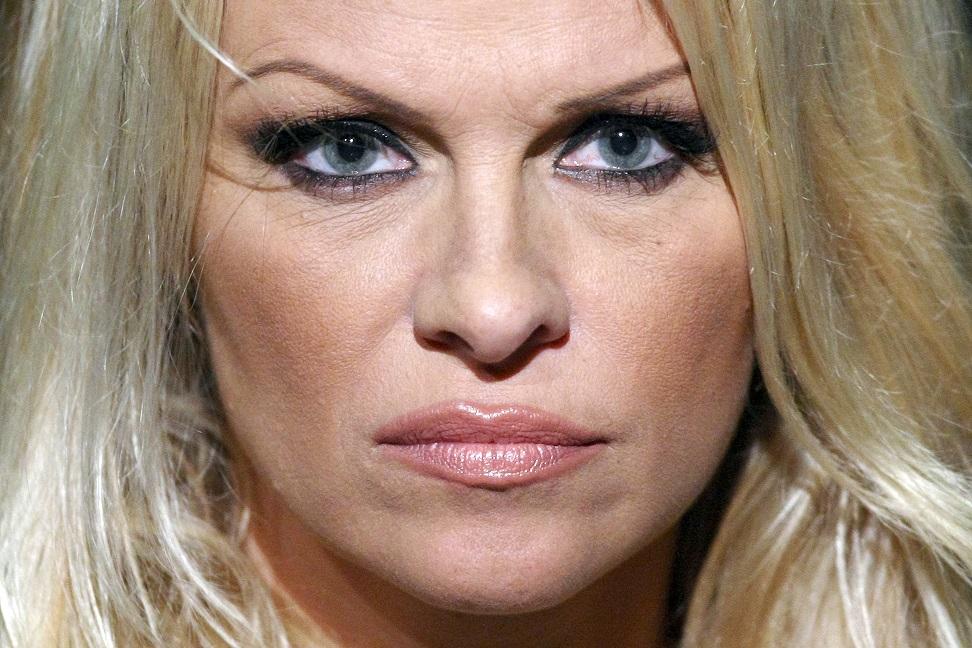 Pamela Anderson Tommy Lee Porno Videos