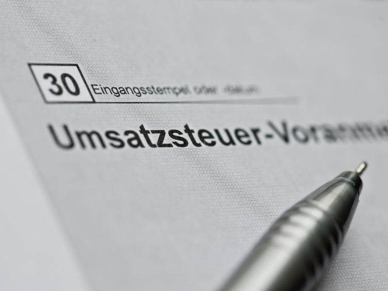 Kleinunternehmer Regelung Umsatzsteuer Rechnung Und Moss Das