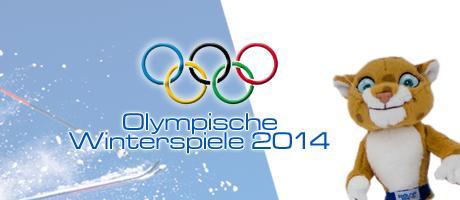 Prüfen Sie mit news.de, ob Sie fit für die Olympischen Spiele in Sotschi sind.