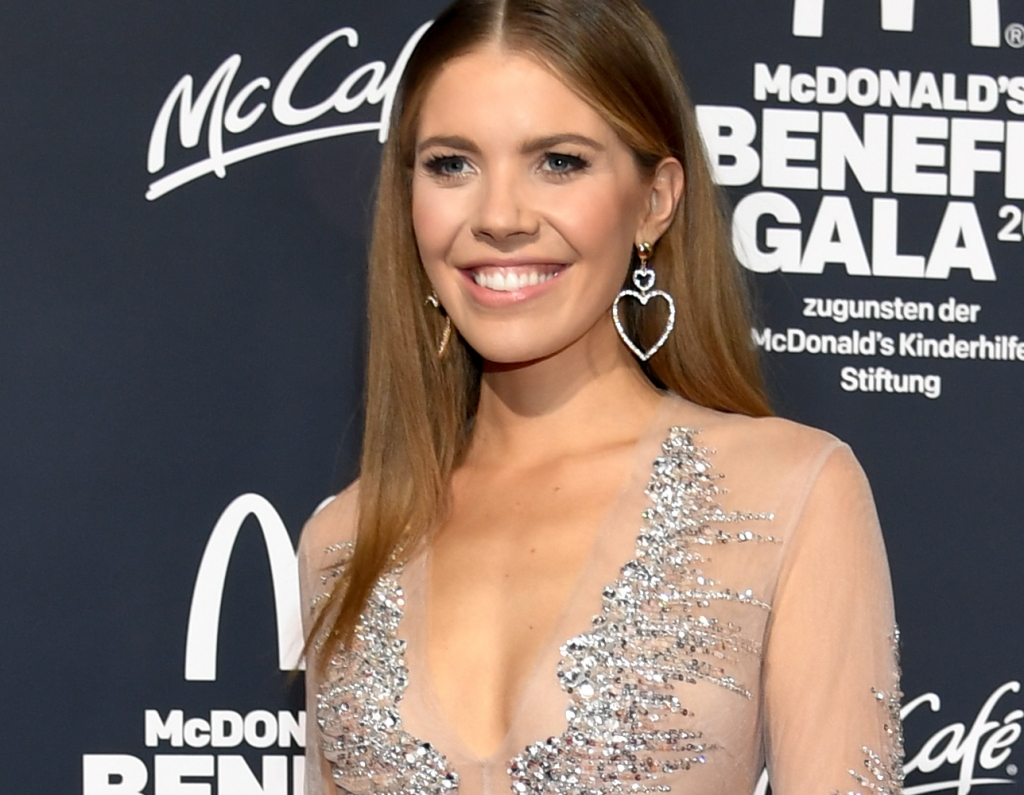 Nackt tv moderatorinnen Celebrity fakes