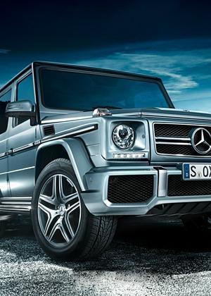 Deutschlands Auto-Lieblinge