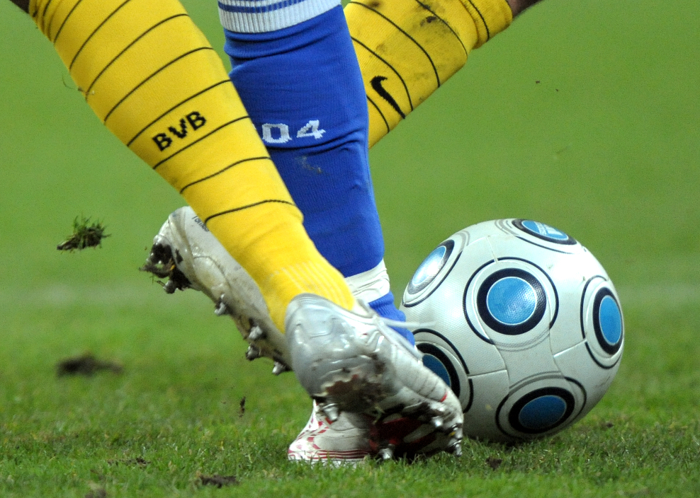 Bundesliga 201516 Im Live Stream Tv Und Ticker Dortmund Und