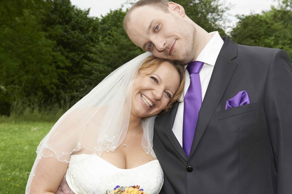 Hochzeit Auf Den Ersten Blick 2015 Bea Und Tim Aus Der Blind