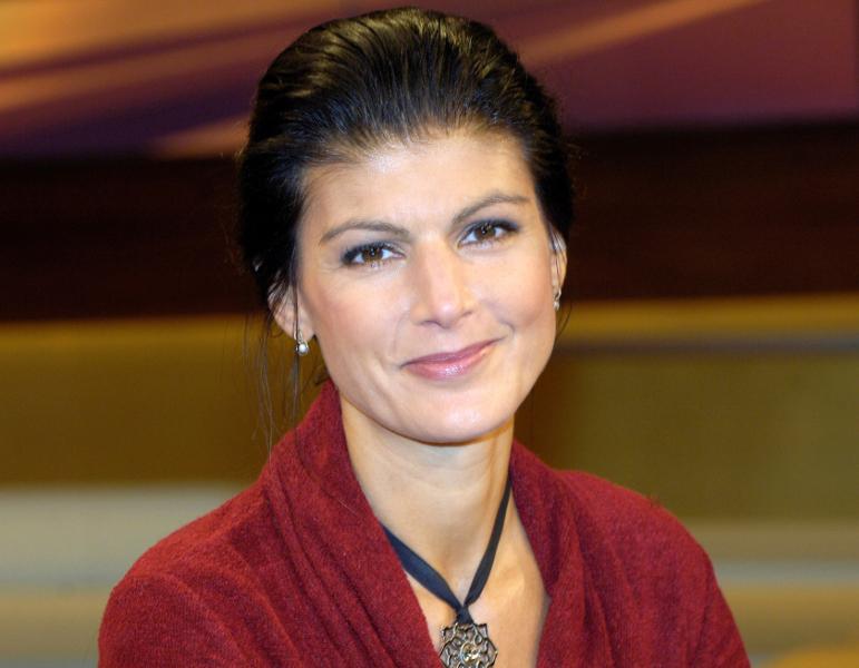 Sexy Politikerinnen: Mit ihnen wollen die Deutschen ins