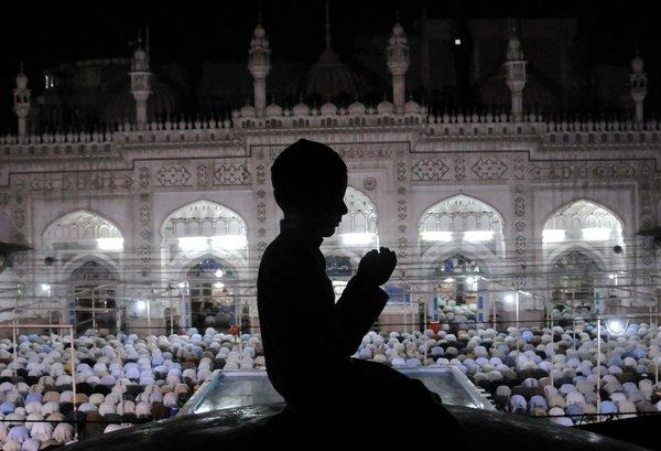 wonach richtet sich der ramadan