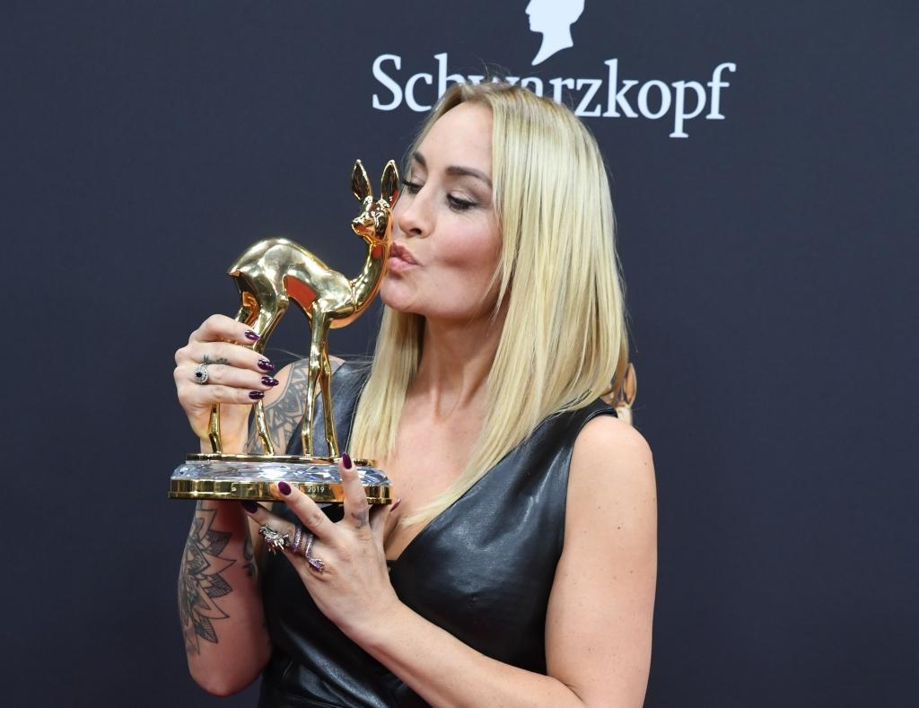 Bambi 2019 Gewinner