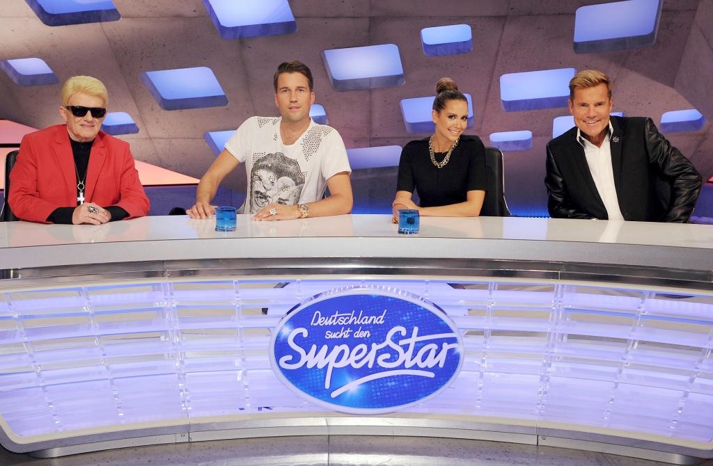 Deutschland Sucht Den Superstar Ufa Casting Dsds 12