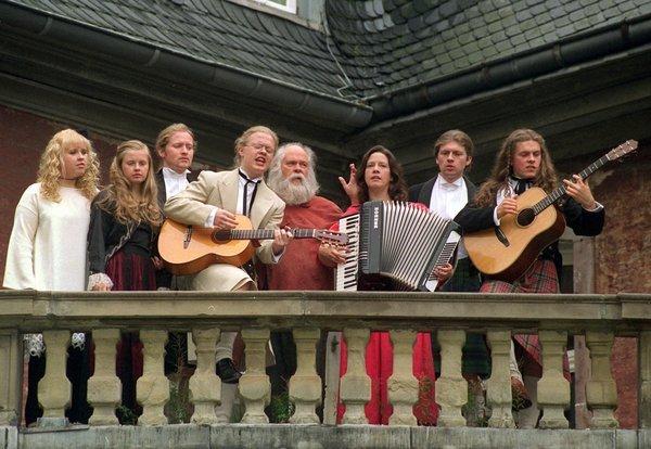 Tourneekalender 2017 Helene Fischer Und Die Kelly Family