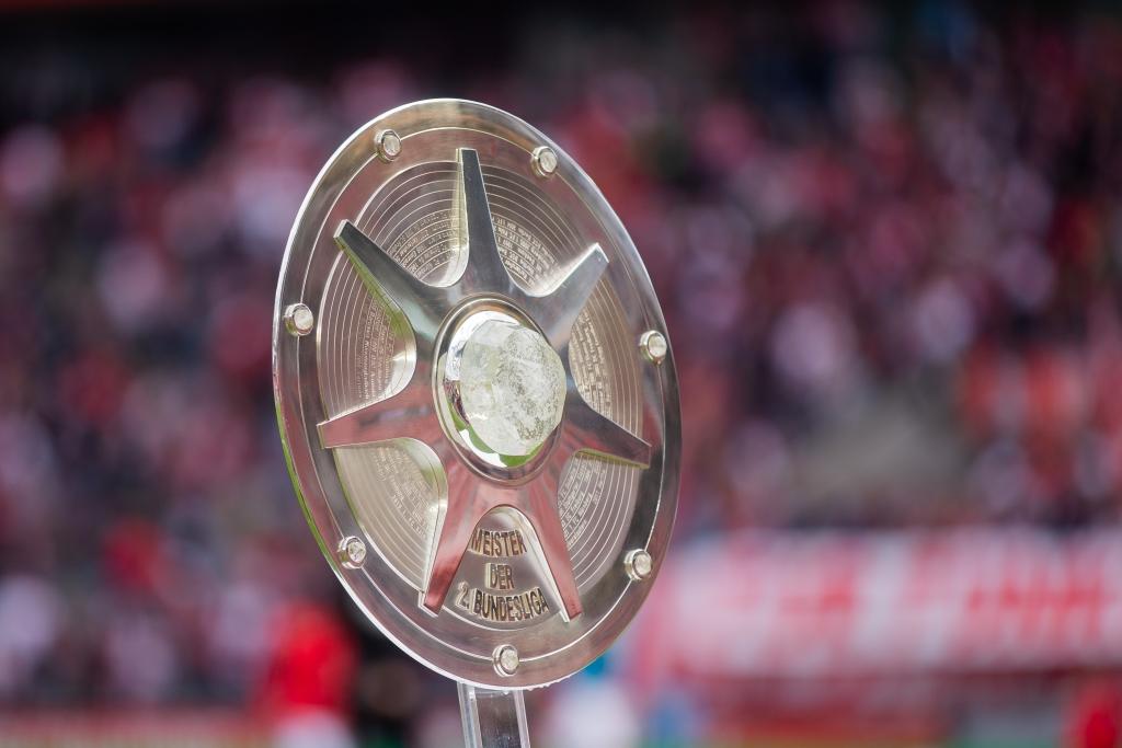 Bundesliga Aufsteiger 2021