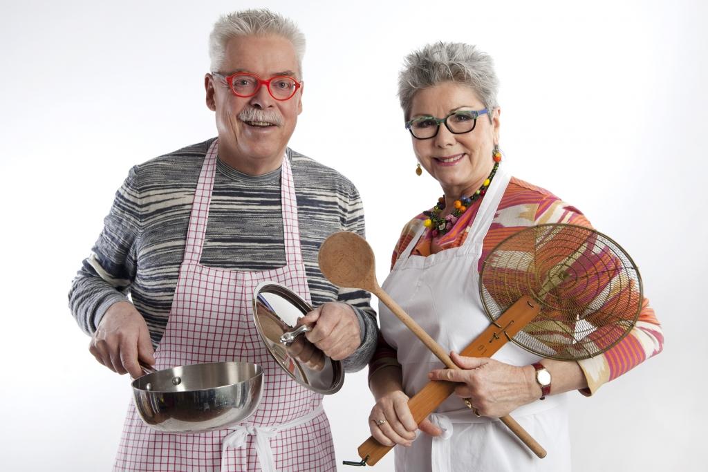 Martina Und Moritz Privat Wie Ticken Die Erfolgreichsten Tv Köche