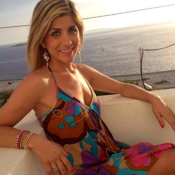 Panagiota Petridou privat: So heiß ist die Autoverkäuferin