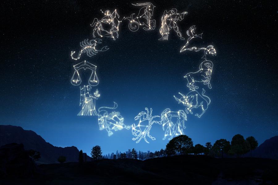 18 Dezember Sternzeichen horoskop am 18.12.18: ihr aktuelles tageshoroskop für den 18