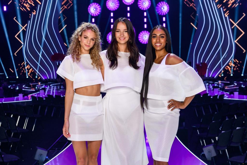 Germanys Next Topmodel 2019 Finale