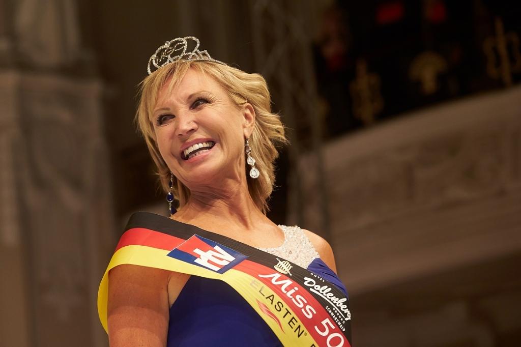 Miss Germany ü50