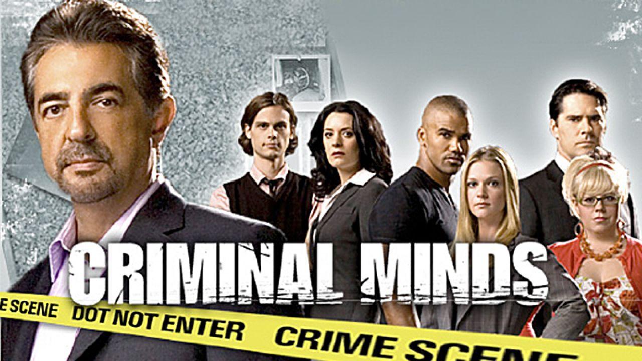 Criminal Minds Online Schauen