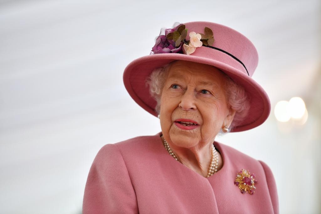 Queen Rücktritt