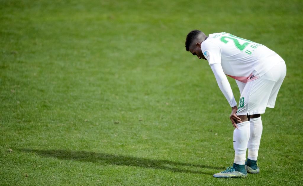 3. Liga, der 27. Spieltag: Aktuelle Ergebnisse und Tabelle ...