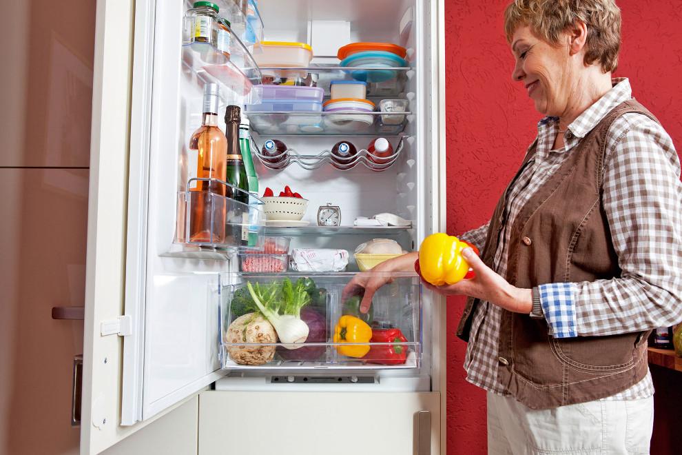 Kühlschrank Hygiene : Frühjahrsputz hygiene mit system checkliste in vier schritten