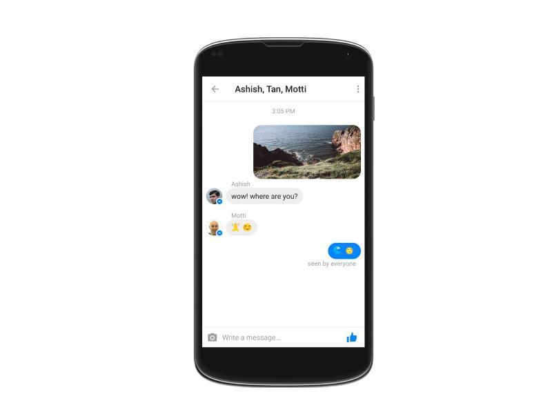 chat apps deutschland