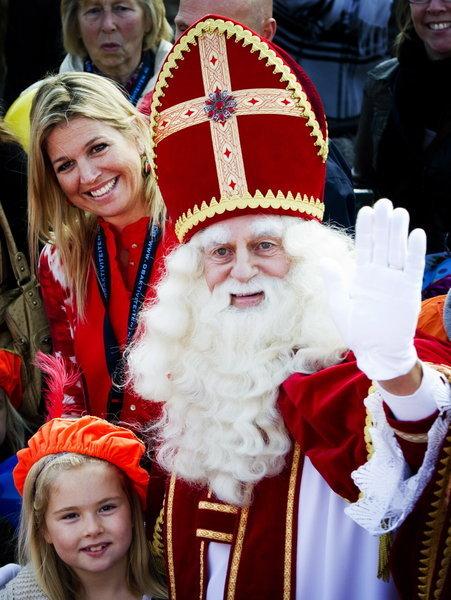 Weihnachten in England, Spanien, Schweden: So feiern die Royals das ...