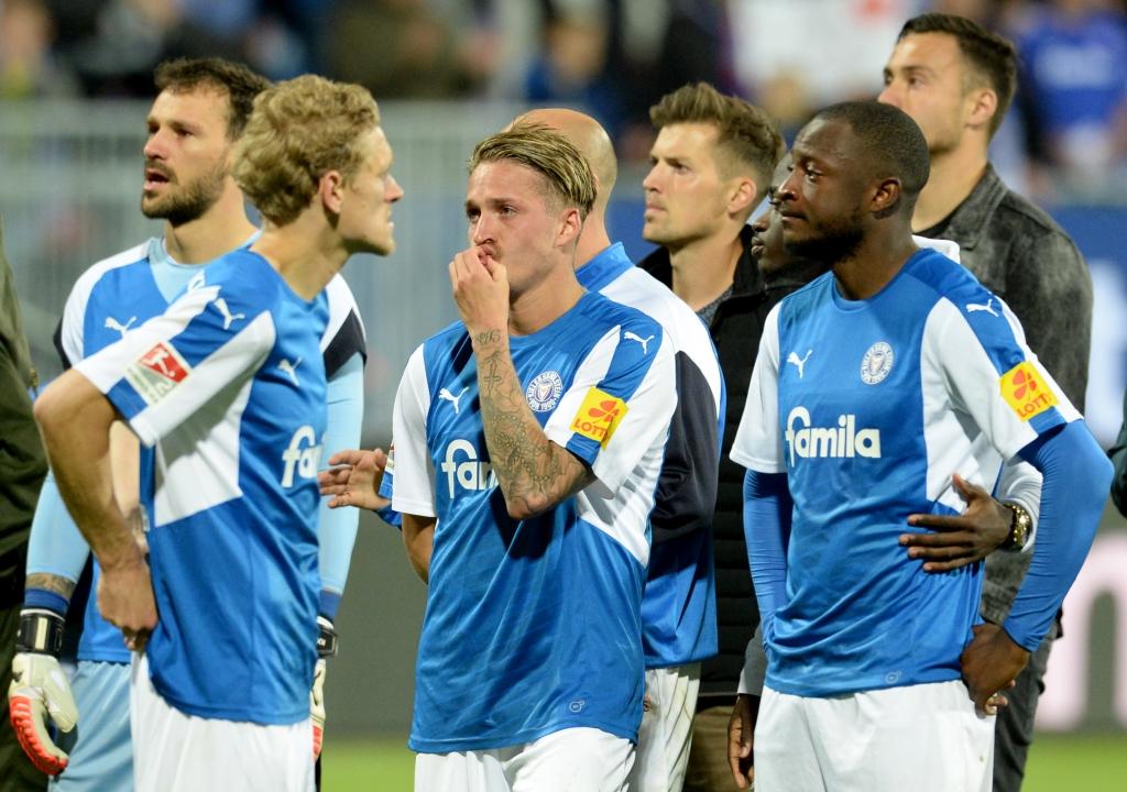 Kiel Vs Greuther Furth Holstein Kiel Vs Spvgg Greuther Furth Alle Hohepunkte News De