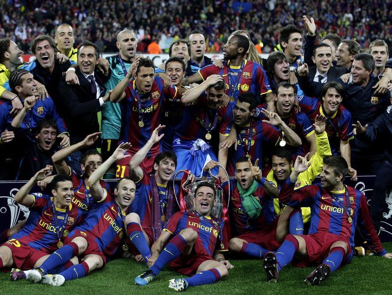 meiste champions league spiele