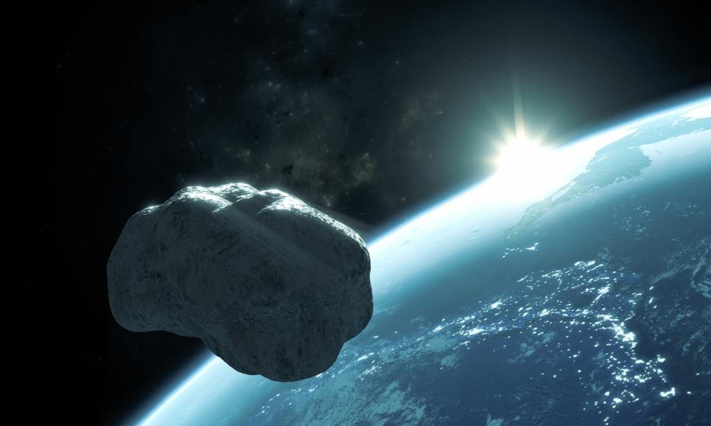 Asteroid News Aktuelle Nachrichten Zu Asteroid Aus 2019 Newsde