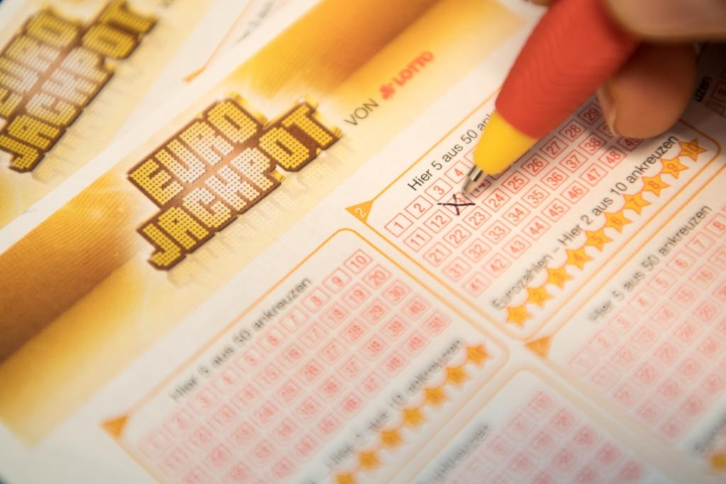 Eurojackpot Statistik Wie Lange Nicht Gezogen