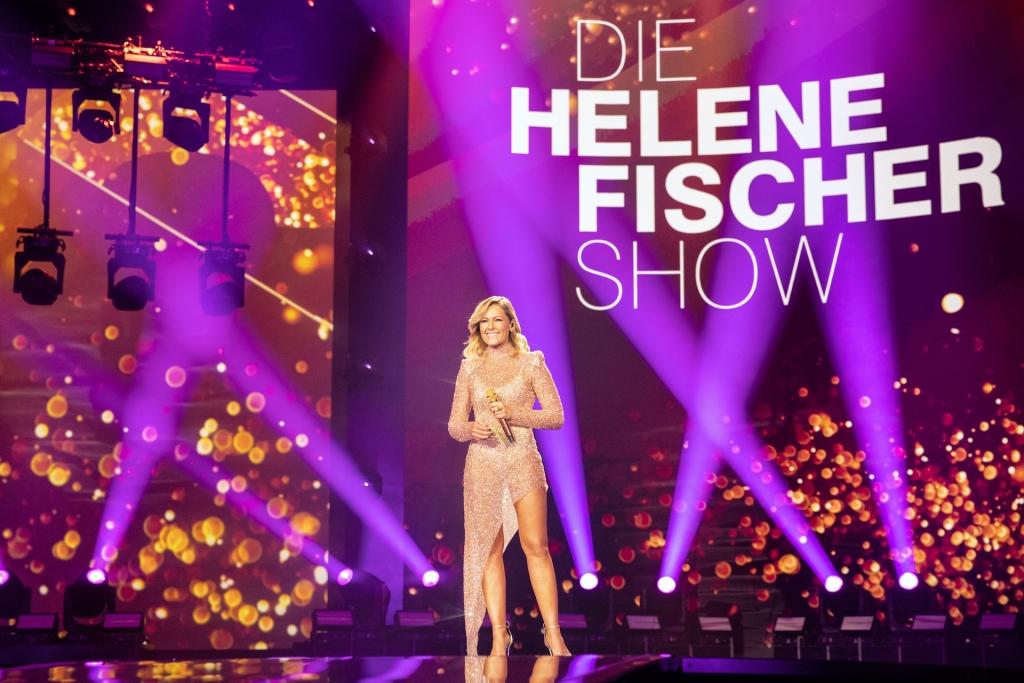Helene Fischer Show 2019 Wiederholung