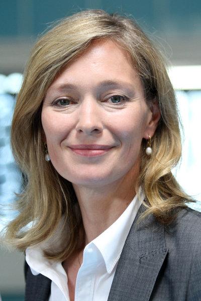 Lina Weitzenböck