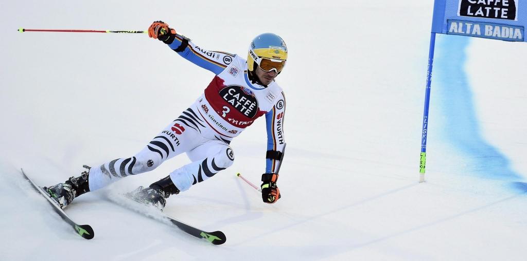 Ski Alpin Weltcup 2015 Alle Ergebnisse Im überblick Slalom Der