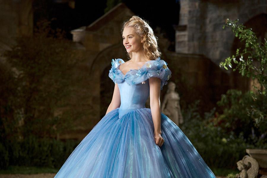 Cinderella Online Schauen