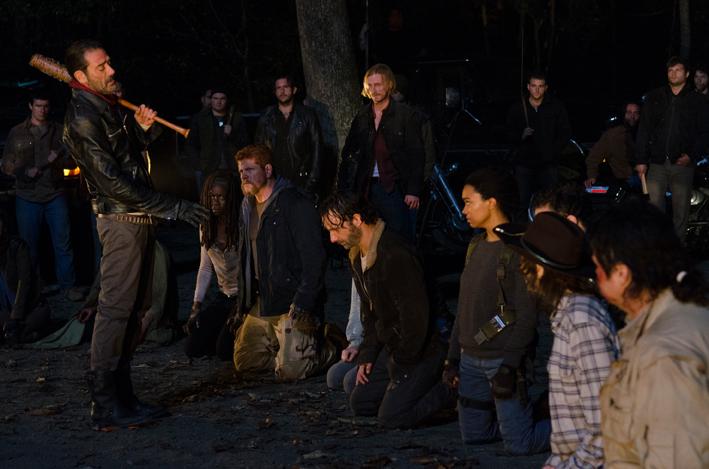 Walking Dead Staffel 6 Start Deutschland