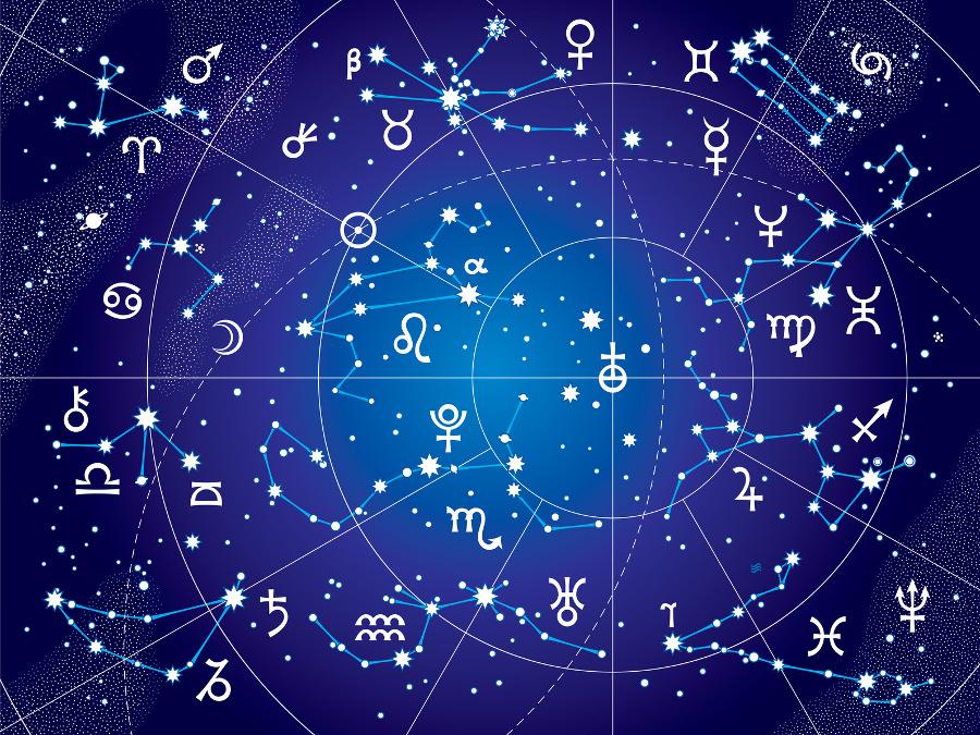 persönliches horoskop 2017