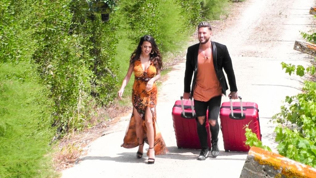 Sommerhaus Der Stars 2019 Shitstorm Gegen Elena Miras News De